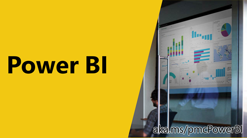 Power BI Nofication Center