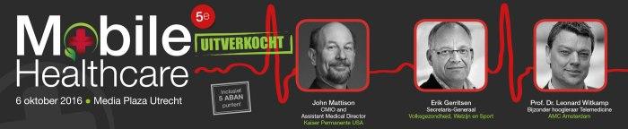 My presentation at Mobile Healthcarecongres