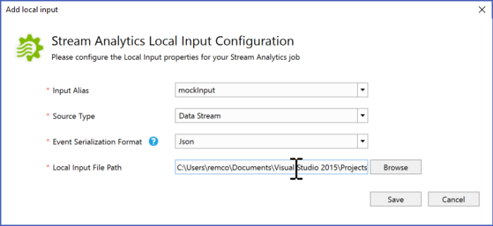 Blog: Update for Microsoft Azure Stream Analytics – IoT